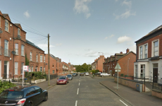 Man stabbed in arm and thigh as his wallet was stolen by two men