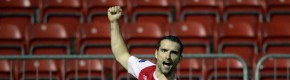 Fagan bags 18th league goal of the season as Saints see off Bohs