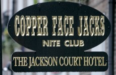 You can now go on a Copper Face Jacks ski trip