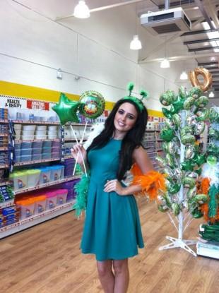 Dealz opens one of its new store in Omni, Dublin in 2012.