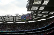 Calls grow to bring in Hawkeye system outside of Croke Park after Sunday's drama