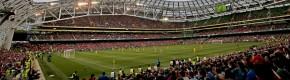 Dublin announced as UEFA Euro 2020 host city