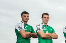 Henshaw set to return for Connacht, but Heenan suffers shoulder injury