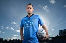 Dublin footballer Jonny Cooper thanks supporters after being stabbed in Dublin