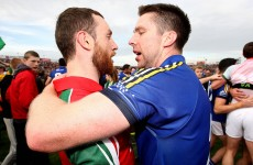 The story of Kerry and Mayo's replay in possession, shots, turnovers and kickouts