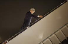 John Kerry travels to Middle East to hold anti-IS talks