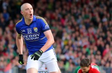 Two changes for Kerry ahead of All-Ireland SFC final