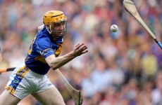 Tipperary unchanged for All-Ireland final replay against Kilken