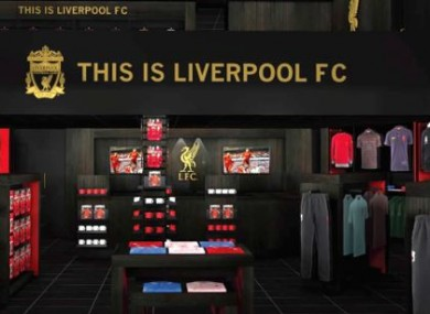 Liverpool to open an official store in dublin city centre the42 solutioingenieria Gallery