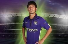 Man City release 'ele