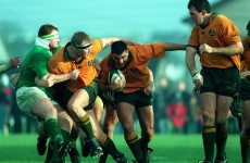 Leinster coach looking forward to Galway return 19 years after Wallaby visit
