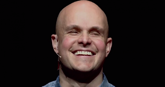 """""""Your next adventure is this"""": The incredible Mark Pollock story to hit big screen"""