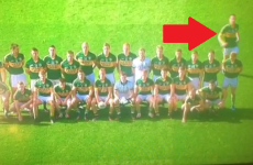 This Kerry player is you in real life