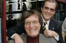 Jaws actor from Bond films Richard Kiel dies at 74