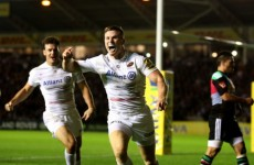 Here's your definitive Pro12, Aviva Premiership and Top 14 power rankings