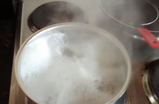This Kerry man's blundering pasta recipe sums up how people actually eat