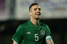 Ireland international Shane Duffy leaves Everton to join Blackburn