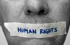 Opinion: 'These human rights abuses have a very real and clear link to Ireland'