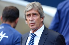 Stoke in disguise: Chelsea played like a small team, claims Pellegrini