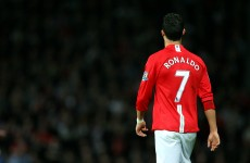 It will cost Manchester United £140m to bring Cristiano Ronaldo back to Old Trafford
