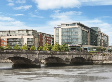 The Limerick Strand Hotel is up for sale for €17 million.