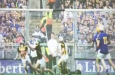 You'll get knocked onto the floor with nostalgia when you watch RTE's hurling final promo