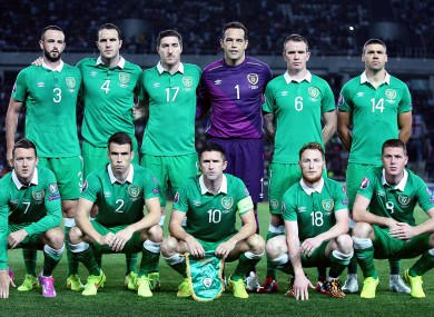 Opinion: Euro 2020 news a much-needed boost for Irish ...