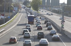 UK debt collectors hired to chase down north's M50 toll evaders