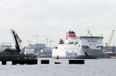 Irish man stopped while boarding ferry to Holyhead, €168,000 seized