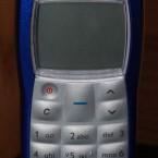 2003: Nokia 1100<span class=