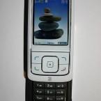 2006: Nokia 6288<span class=