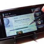 2008: Nokia 5800 XpressMusic<span class=