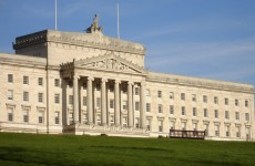 Parties in Northern Ireland have approved a Budget for next year. Kinda.