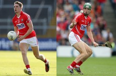 Aidan Walsh is going to make a big decision on his Cork GAA future this week