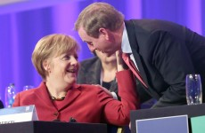 EU countries have posted a big surplus thanks mostly to one nation…