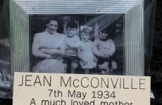 Man arrested over Jean McConville murder