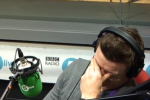 Bono makes BOD blush on the BBC