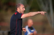Bohs boss Heary set to take Sligo job