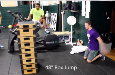Here's why box jumps are just awesome
