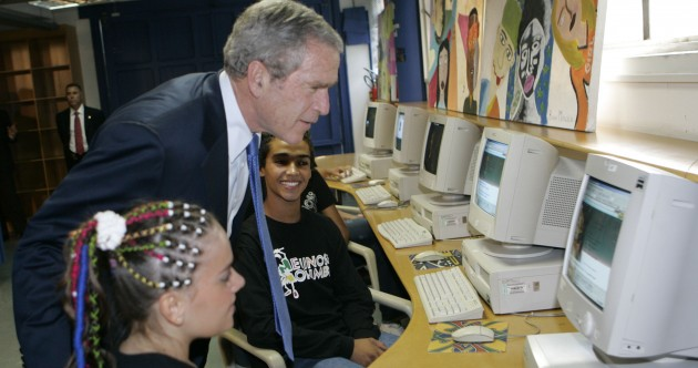 Here are 9 examples of politicians being clueless about the internet and technology