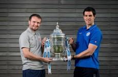 Stuart Byrne column: Home advantage should prove key in FAI Cup semi-finals