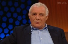 'It is a very intimate, revealing book and it's very sad in places' – Eamon Dunphy