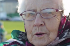 Irish pensioners offer heartwarming life advice to their younger selves