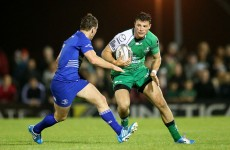 Henshaw or Payne: Who is Ireland's next outside centre?