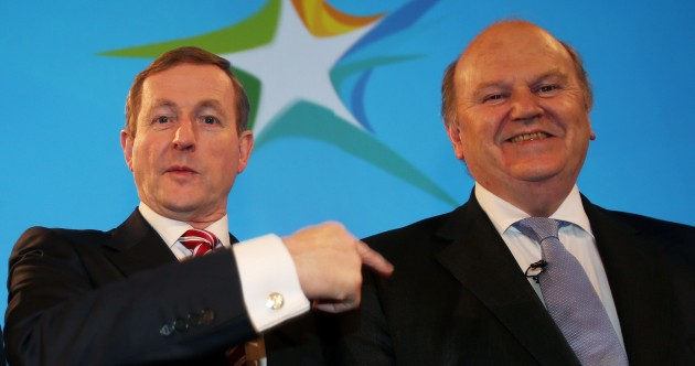 State of the Nation: Noonan to the rescue