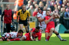 As it happened: Ulster v Toulon, Champions Cup