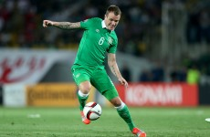 Opinion: In defence of the much-maligned Glenn Whelan