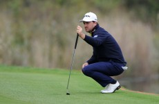 Focused McDowell begins World Match Play defence with a win