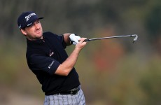 Graeme McDowell suffers third-ever loss at World Match Play