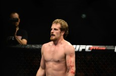 Shock in Sweden as Gunnar Nelson loses split decision
